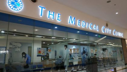 March 2020 The Medical City Clinic Anniversary