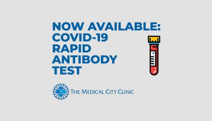 Now available at TMCC- COVID-19 rapid antibody testing (1)