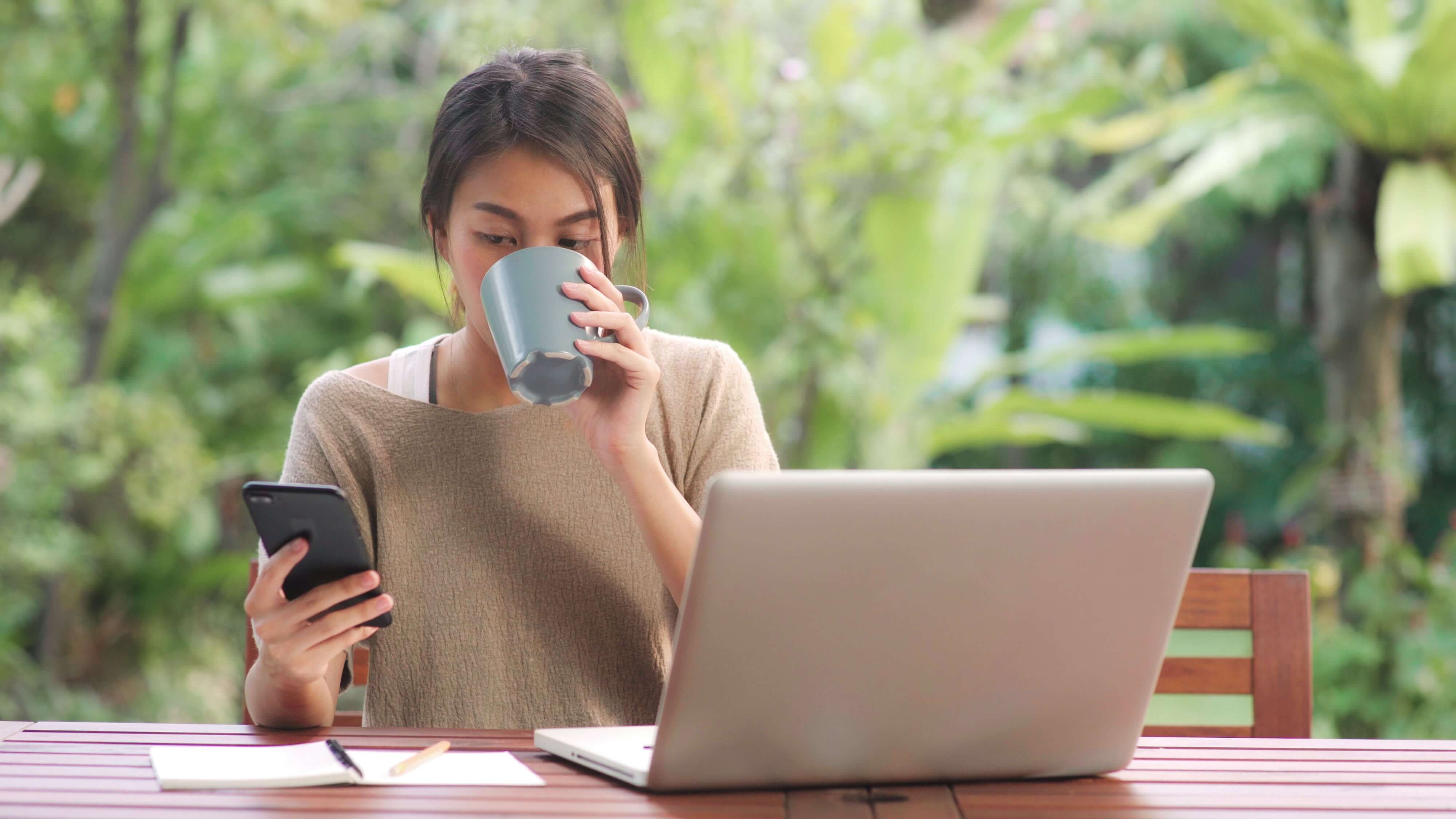 Maintaining Your Mental Health While Working From Home